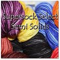 Supersock-semi-solids