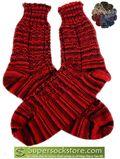 Whichaway-socks