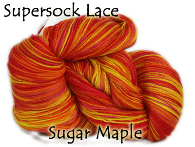 Supersock-lace-sugar-maple